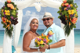 Marlene & Jose